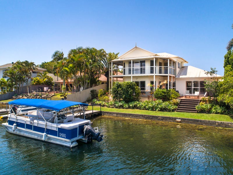 36 Seamount Quay, Noosa Waters, Qld 4566