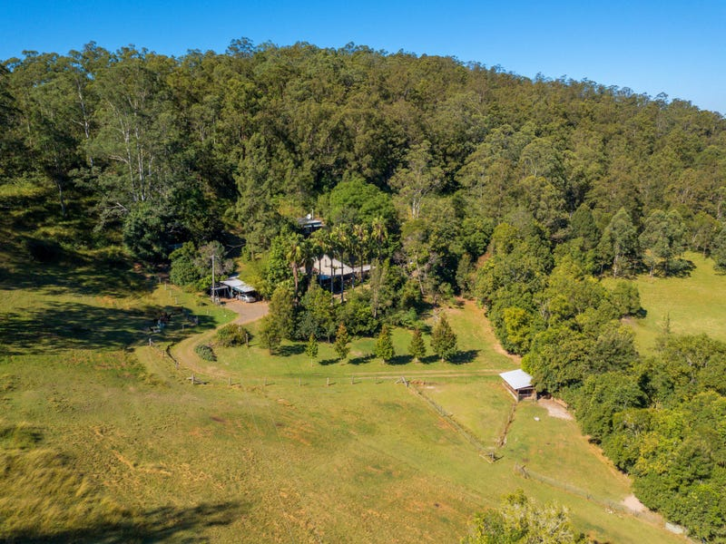 8 Bobin Creek Road, BOBIN via, Wingham, NSW 2429