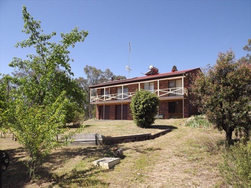 Lot 55 Timor Rd, Coonabarabran, NSW 2357