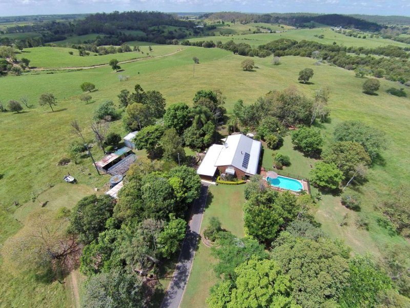 183 Wallaville-Goondoon Road, Bungadoo, Qld 4671