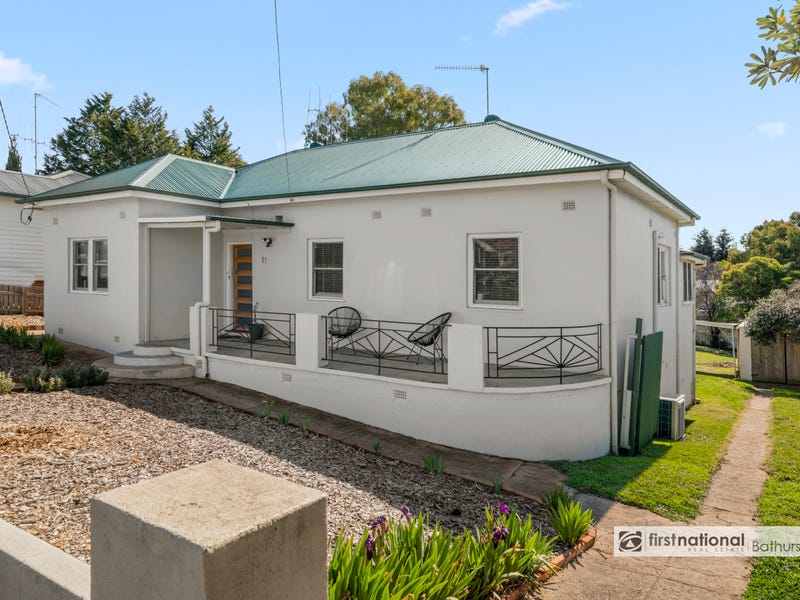 57 Commonwealth Street, West Bathurst, NSW 2795