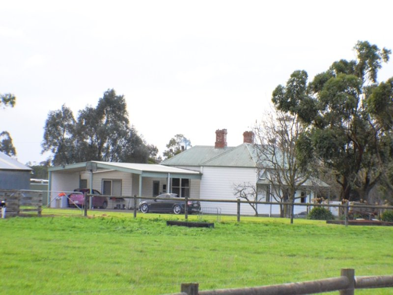 Address available on request, Yannathan, Vic 3981