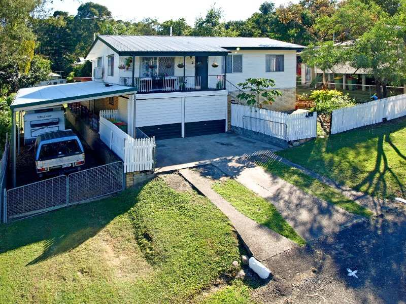 8 Payne Street, North Ipswich, Qld 4305