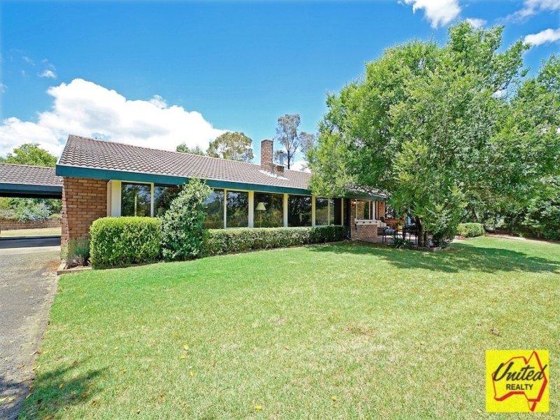 335 Bobs Range Road, Orangeville, NSW 2570