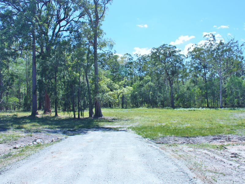 Lot 552 Pottery Lane, Woombah, NSW 2469