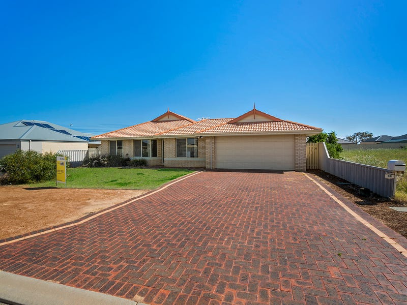 56 Ego Creek Loop, Waggrakine, WA 6530