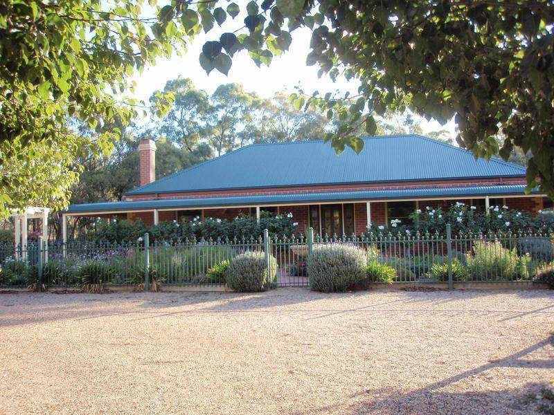 8 Connellys Lane, Bendigo, Vic 3550