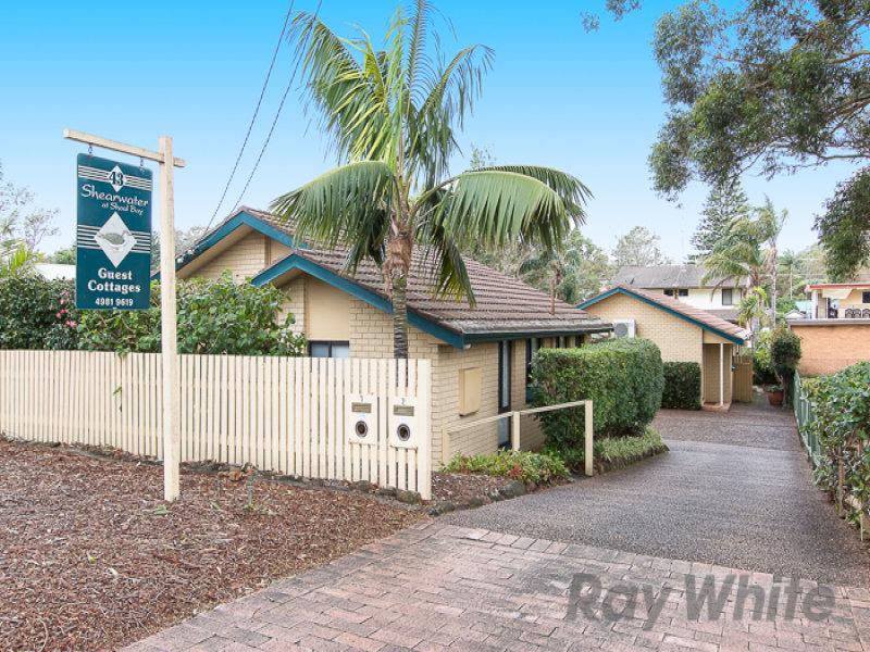 1-2/43 Rigney Street, Shoal Bay, NSW 2315