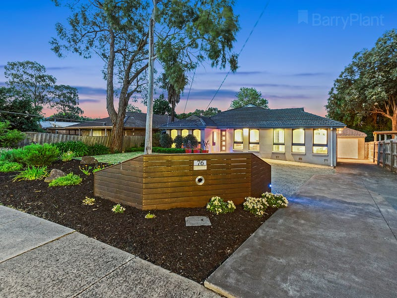 76 Edina Road, Ferntree Gully, Vic 3156