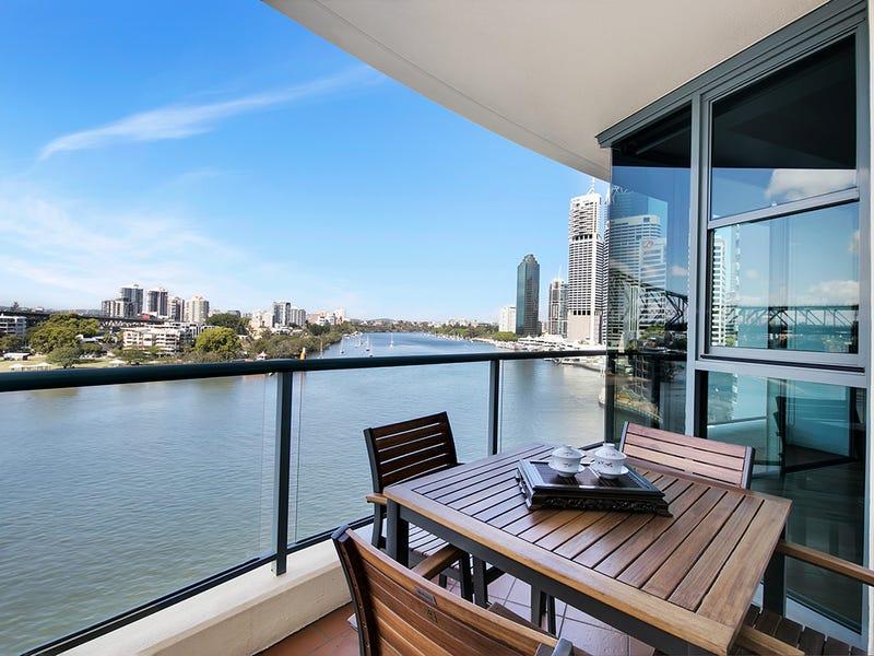 44/35 Howard Street, Brisbane City, Qld 4000