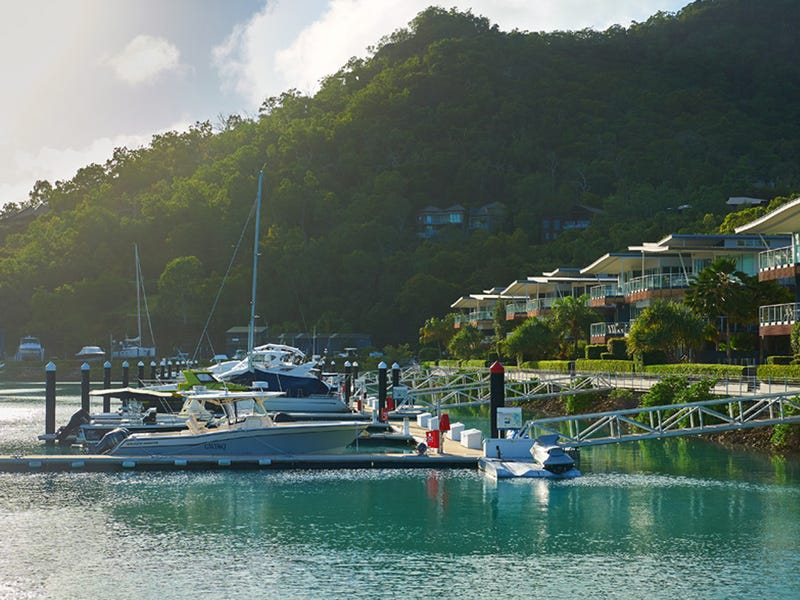 Address available on request, Hamilton Island, Qld 4803