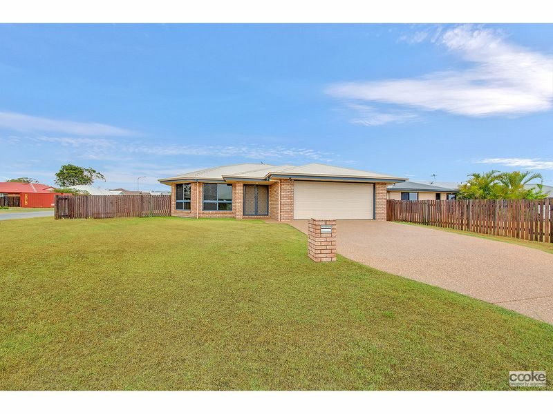 1 Aimee Court, Gracemere, Qld 4702