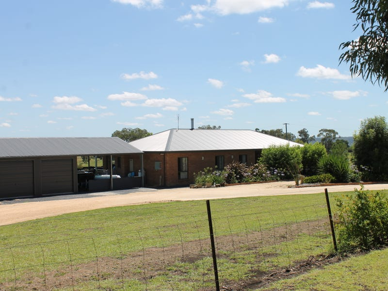 370a Old Bundarra Road, Inverell, NSW 2360