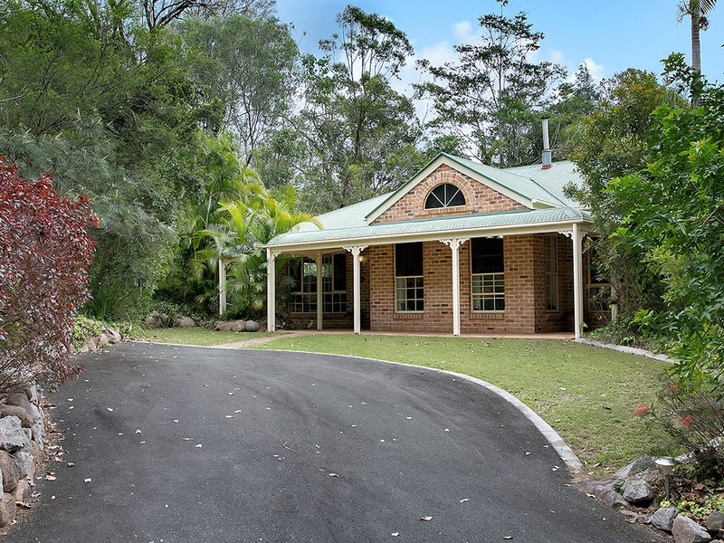 1 Castlewood Court, Samford Valley, Qld 4520