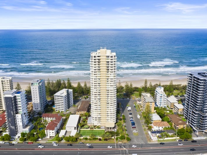 2C/3 Second Avenue, Burleigh Heads, Qld 4220