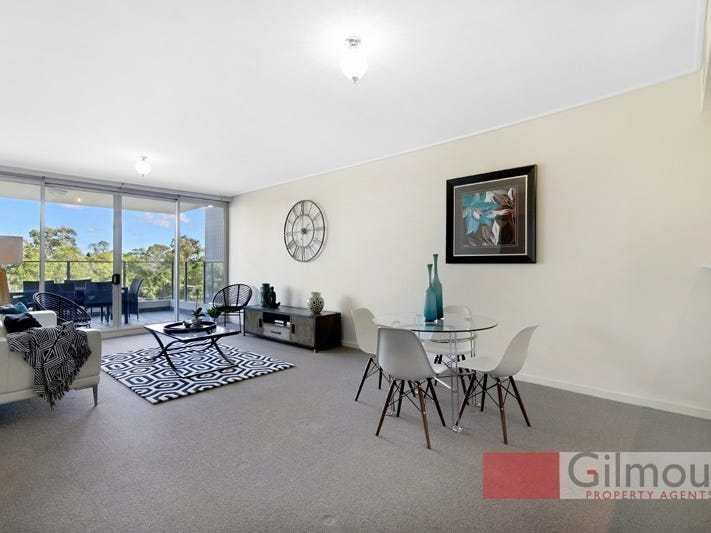 602/12 Pennant Street, Castle Hill, NSW 2154