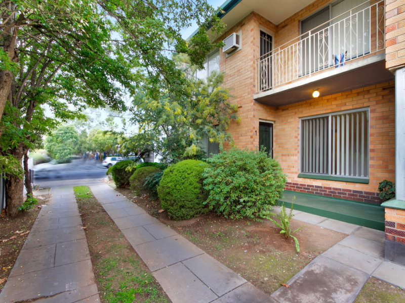1/176 Goodwood Road, Millswood, SA 5034