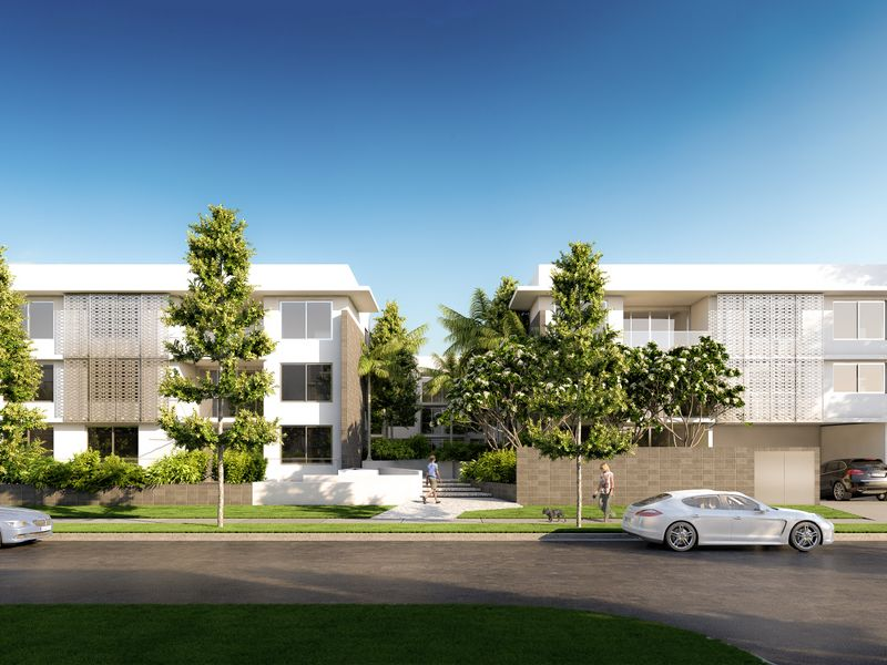 Lot 2212/21 Waterford Court, Bundall, Qld 4217