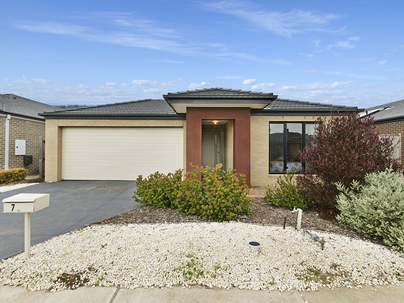 7 Domain Avenue, Curlewis, Vic 3222