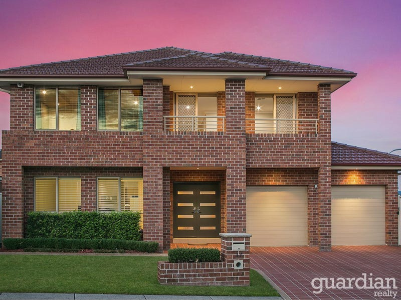17 Bow Avenue, Parklea, NSW 2768