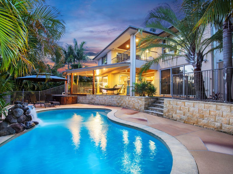 6 Mistral Lane, Coomera Waters, Qld 4209
