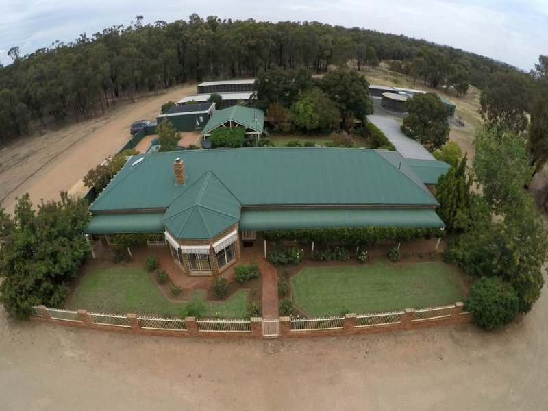 915 Thanowring Road, Temora, NSW 2666