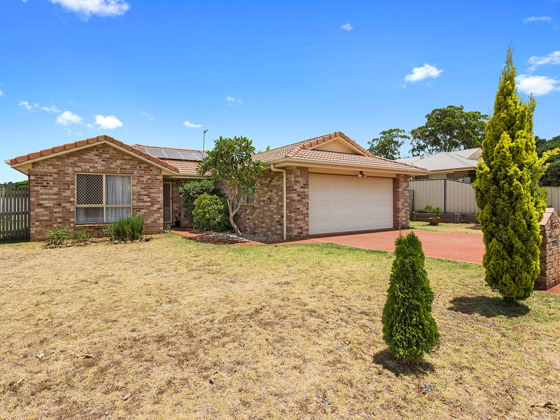 10 Gerrard Street, Middle Ridge, Qld 4350