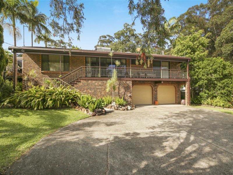 386 Ocean Drive, West Haven, NSW 2443