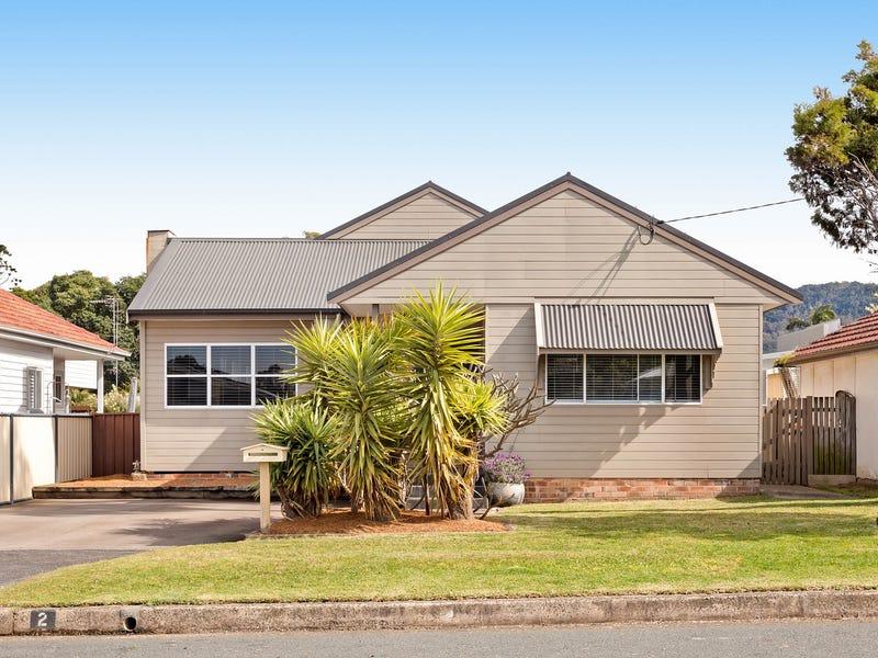 2 Hillside Avenue, Towradgi, NSW 2518