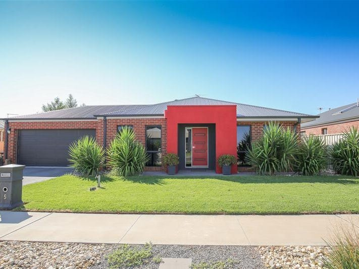 5 Georgia Court, Mildura, Vic 3500