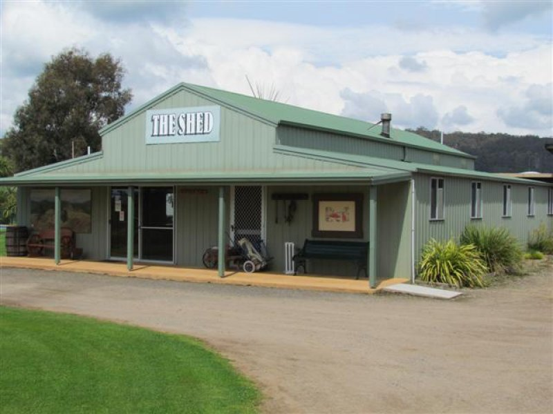 320 Rosatos Road, Coalville, Vic 3825