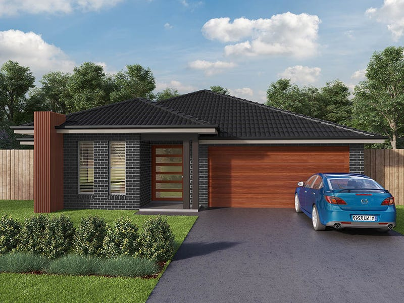 Lot 228 Springdale Street, Marsden Park, NSW 2765