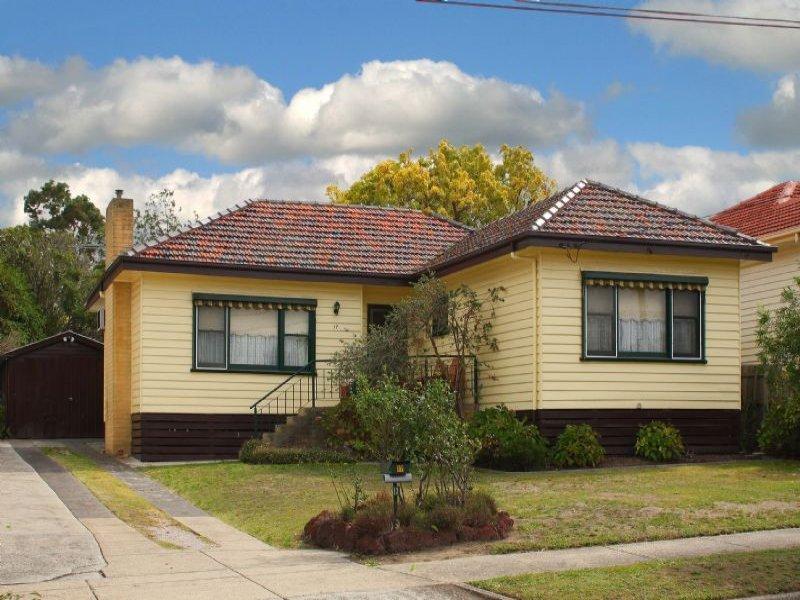 17 Dunn Street, Watsonia, Vic 3087