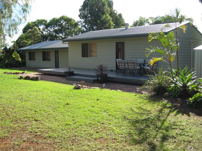 Address available on request, Bullyard, Qld 4671