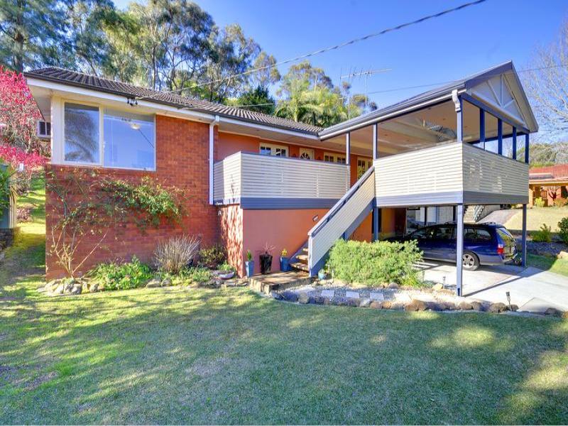 14 Clinton Close, Berowra Heights, NSW 2082