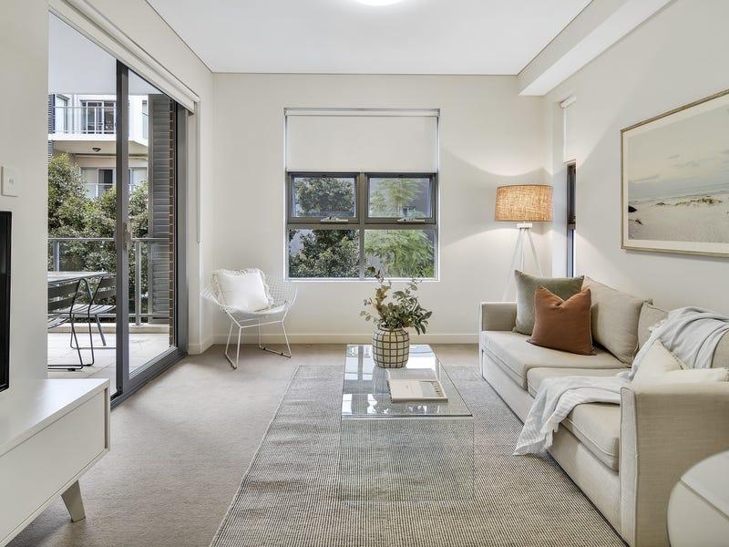12/31-39 Mindarie Street, Lane Cove, NSW 2066