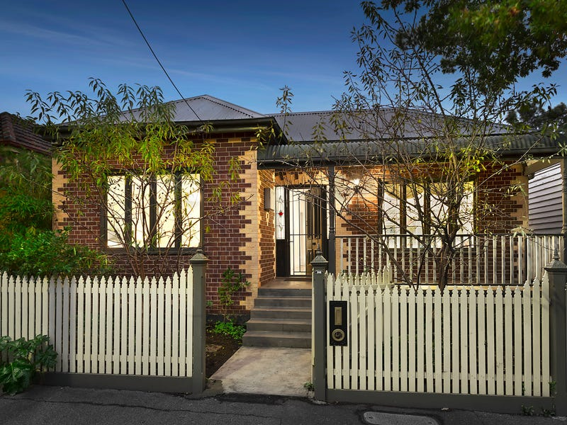 288 Pin Oak Crescent, Flemington, Vic 3031