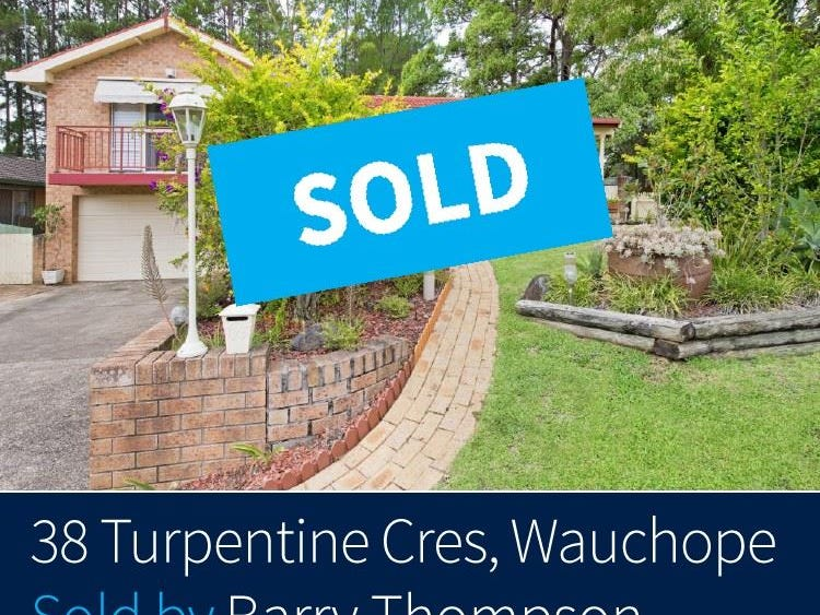 38 Turpentine Crescent, Wauchope, NSW 2446