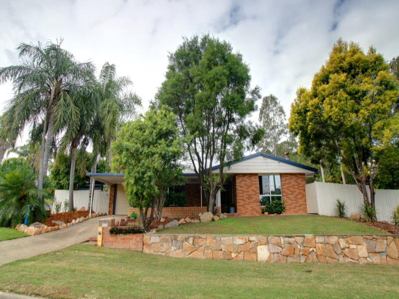 1 Brolga Court, Bundamba, Qld 4304