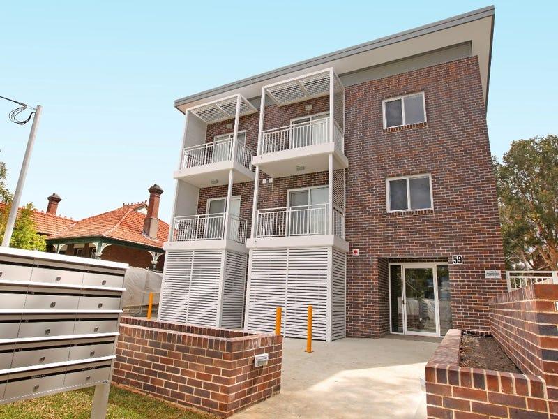 5/59 Liverpool Road, Ashfield, NSW 2131