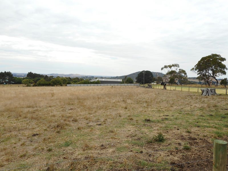 Lot 17, Park Lane, Camperdown, Vic 3260