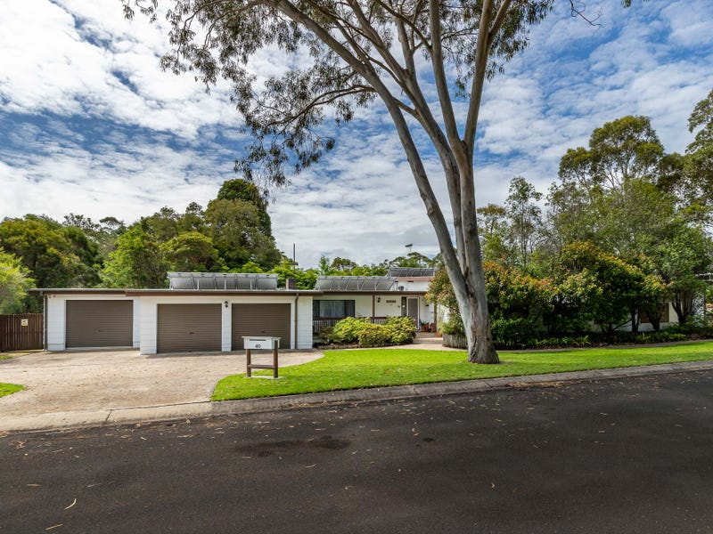 40 Hilmer Avenue, Mossy Point, NSW 2537