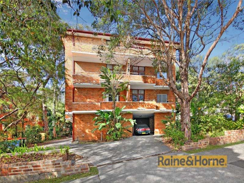 7/8 King Edward Street, Rockdale, NSW 2216