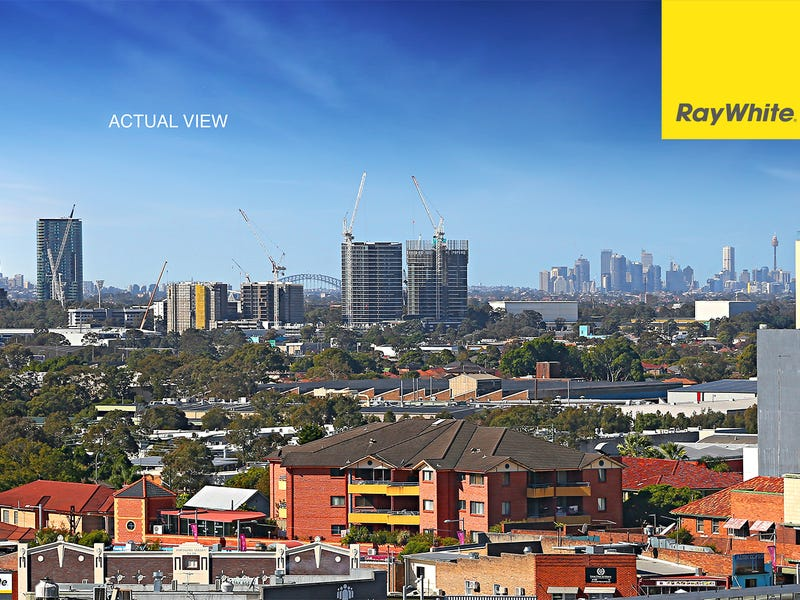 51/27-29 Mary Street, Auburn, NSW 2144