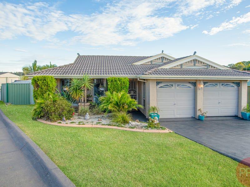 45 Royal Oak Avenue, Thornton, NSW 2322
