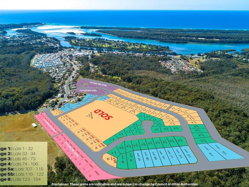 Lot 70 Bellbird Estate, Nambucca Heads, NSW 2448