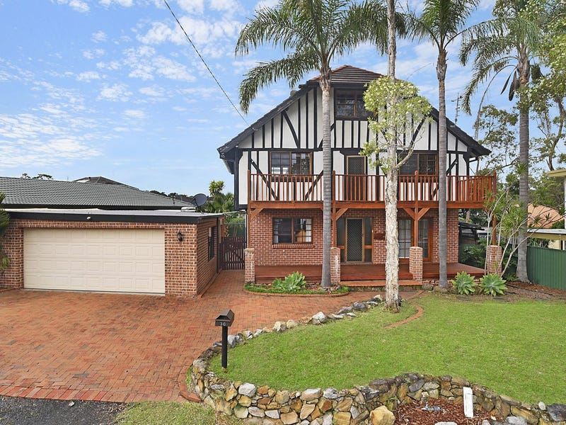 36 Cams Boulevard, Summerland Point, NSW 2259