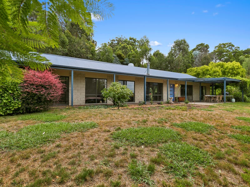 2450 Grand Ridge Road, Hallston, Vic 3953
