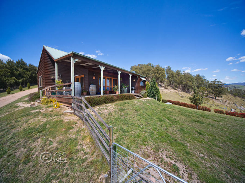 44 Megalong Place, Hartley, NSW 2790