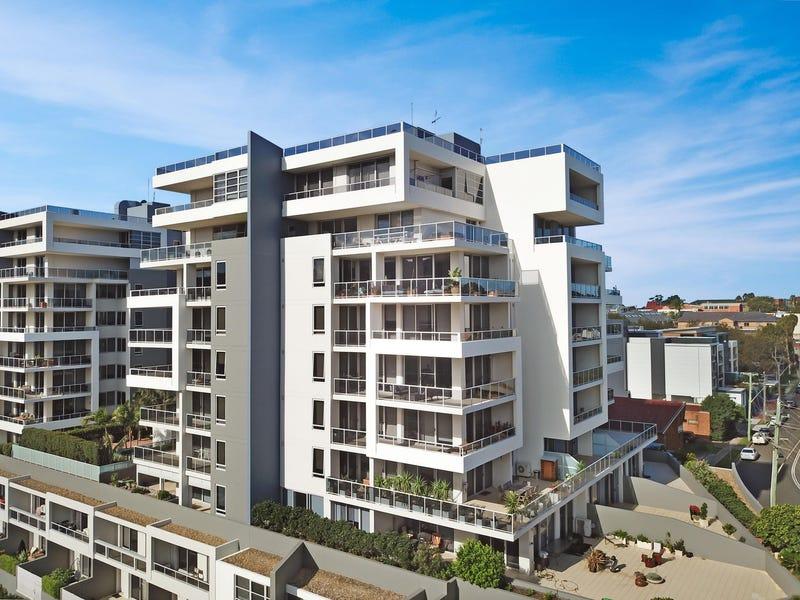 50/3-15 Belmore Street, Wollongong, NSW 2500